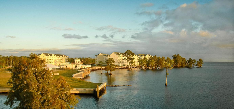 Wharf Landing Waterfront Luxury Condos Welcome Edenton Nc